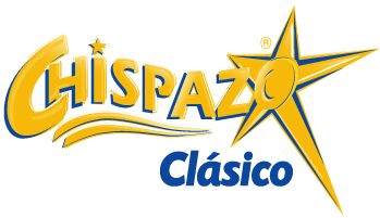 Logo resultados Chispazo